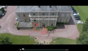Business Lunching du 12 Juillet 2018