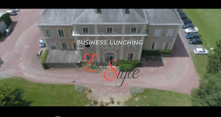 Business Lunching du 12 Juillet 2018