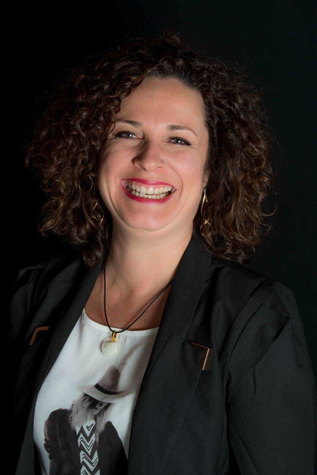 Laëtitia DORIO Organisatrice d'événements